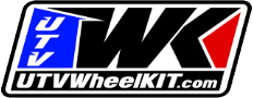 UTV WheelKits for sale at Powersports 1, Inc.